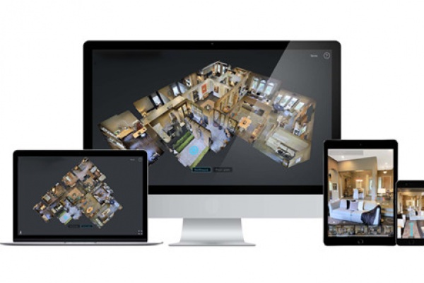 Virtual Tours for Estate Agents