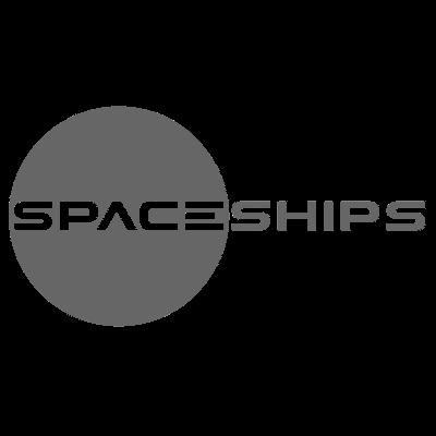 spaceships marketing