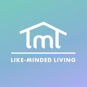 Like-Minded living logo