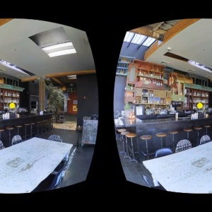 Costs for real estate virtual reality